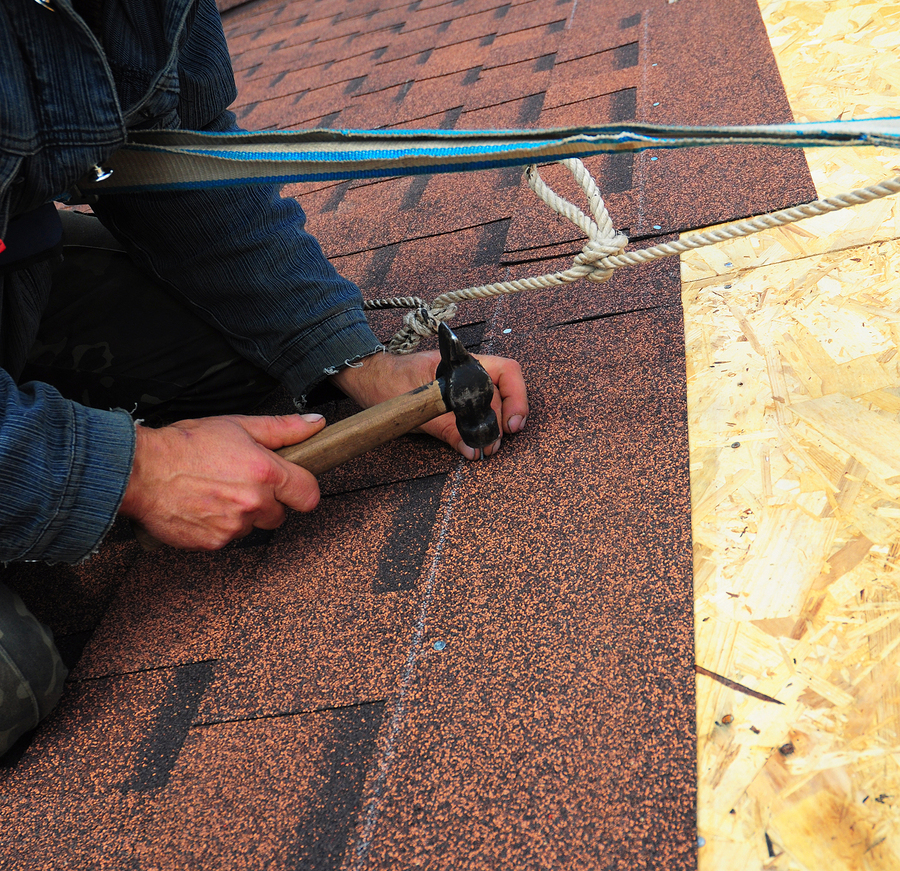 3 benefits of re-roofing