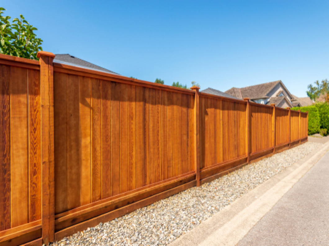 5 reasons why we are the fencing contractor for you